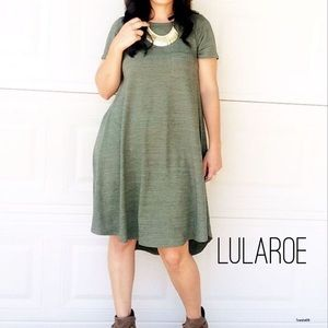 Carly Dress by LulaRoe